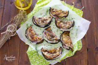 ricetta melanzane ripiene prosciutto e formaggio ricetta secondo