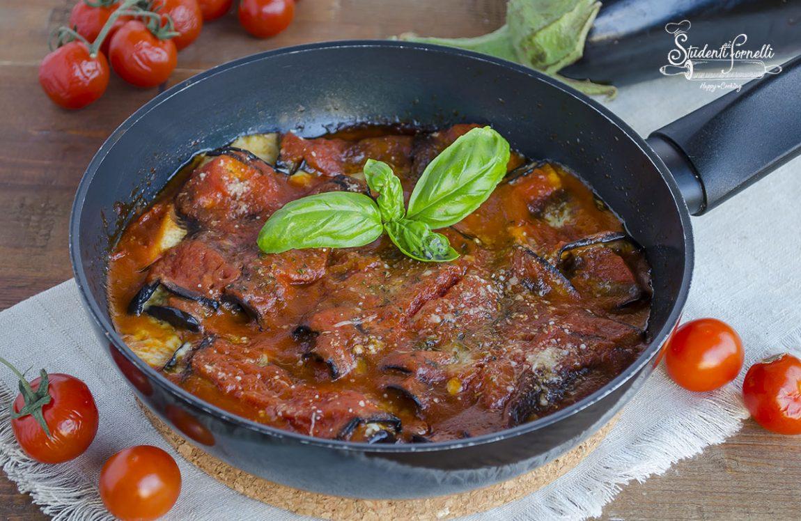 2020 ricetta involtini di melanzane alla parmigiana ricetta in padella