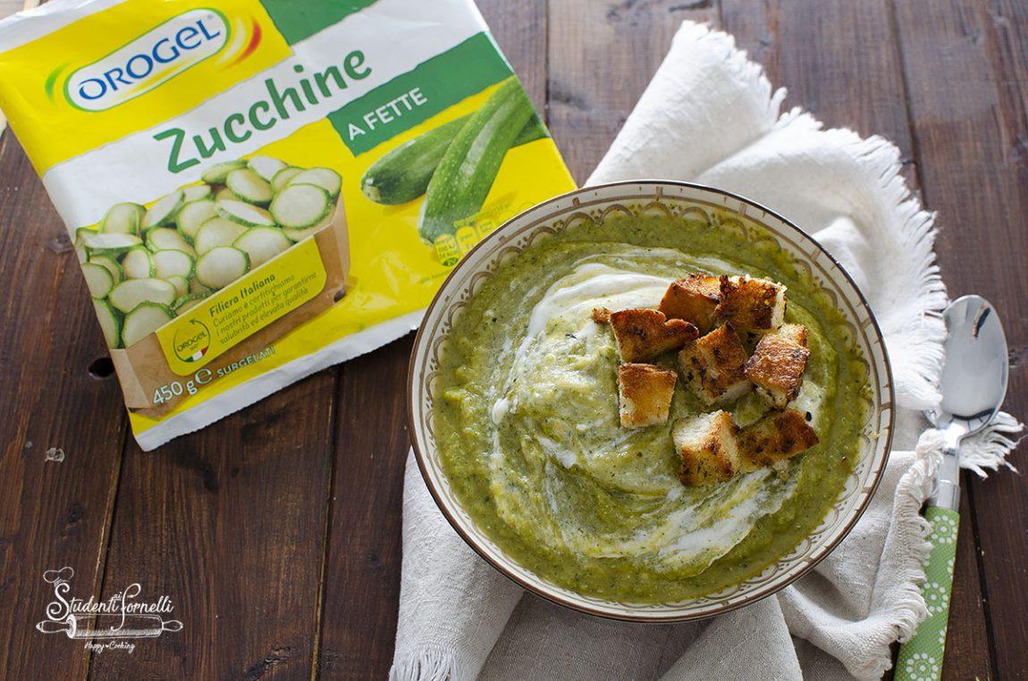 ok vellutata di zucchine e yogurt greco_1