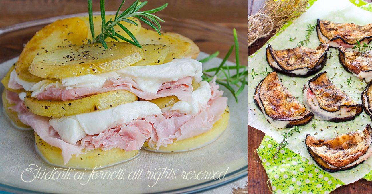 4 Ricette Veloci Per La Cena Pronte In 30 Minuti Estive Facili