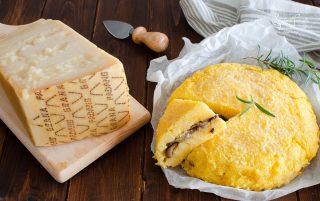 ok torta di polenta con funghi e grana_8