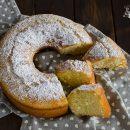 CIAMBELLONE ALLO YOGURT SENZA BURRO ricetta facile dolce