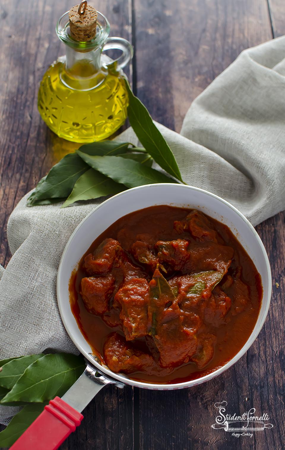 spezzatino al sugo spezzatino al ragu ricetta sugo per pasta con carne
