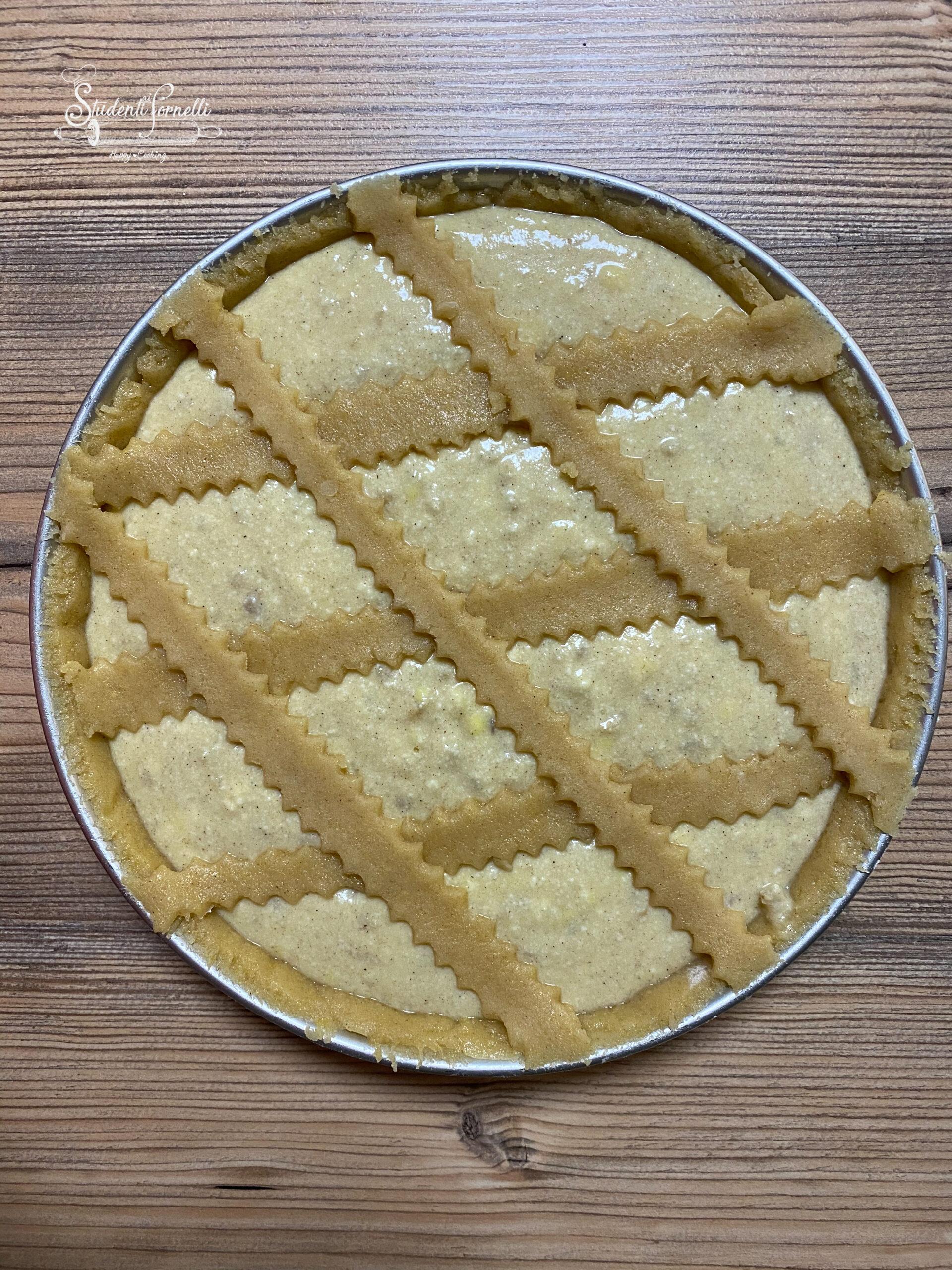 pastiera senza glutine ricetta 2