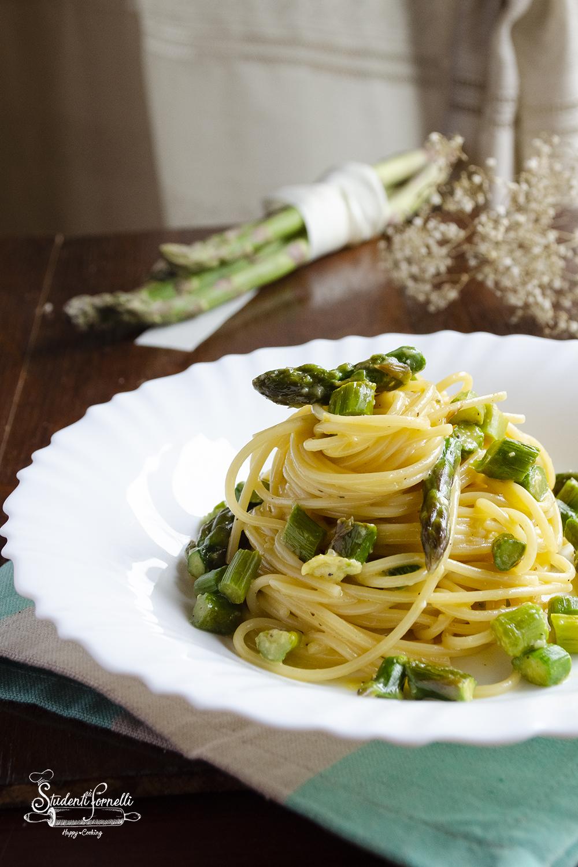 2021 ok carbonara di asparagi ricetta primo vegetariano