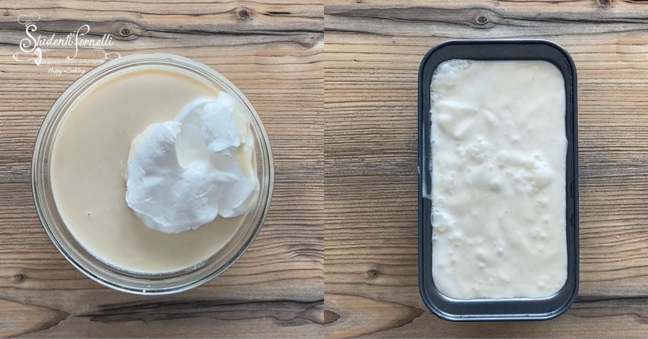 gelato alla mandorla fatto in casa 2