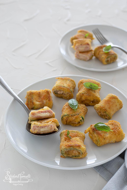 involtini di zucchine prosciutto e scamorza ricetta-8057