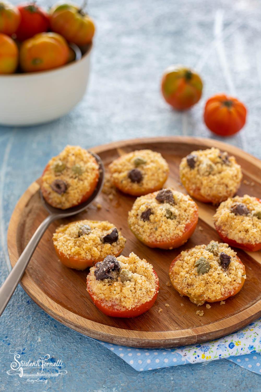 pomodori gratinati in padella ricetta-8459