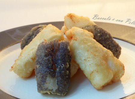 Baccalà Fritto – In strada e punta di dita