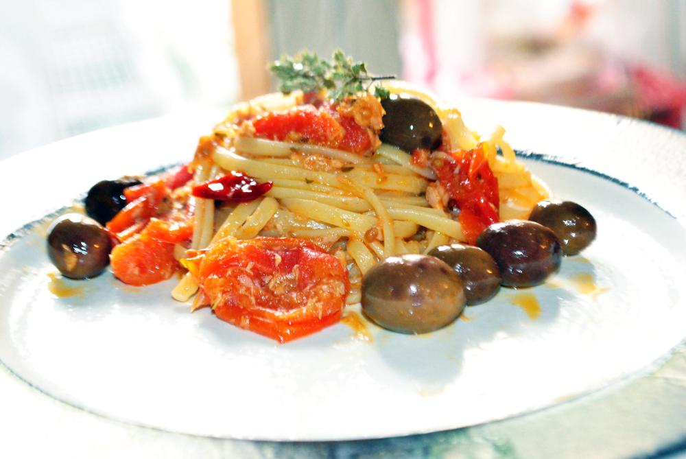 Pasta e Tonno DSC_7691p