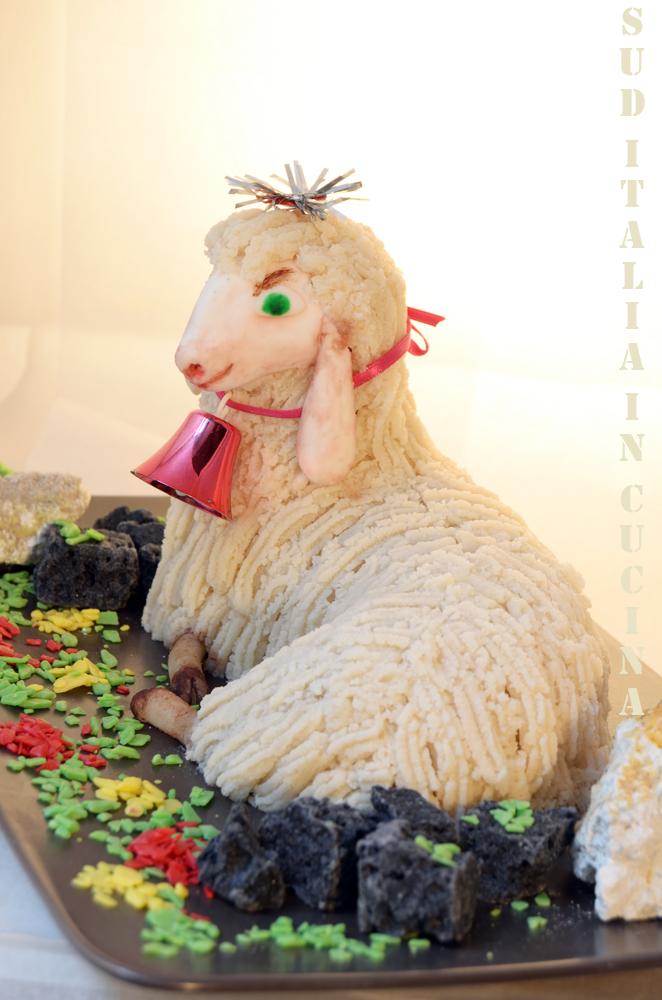 Pecorella Pasquale Tarantina di mandorle DSC_0956f