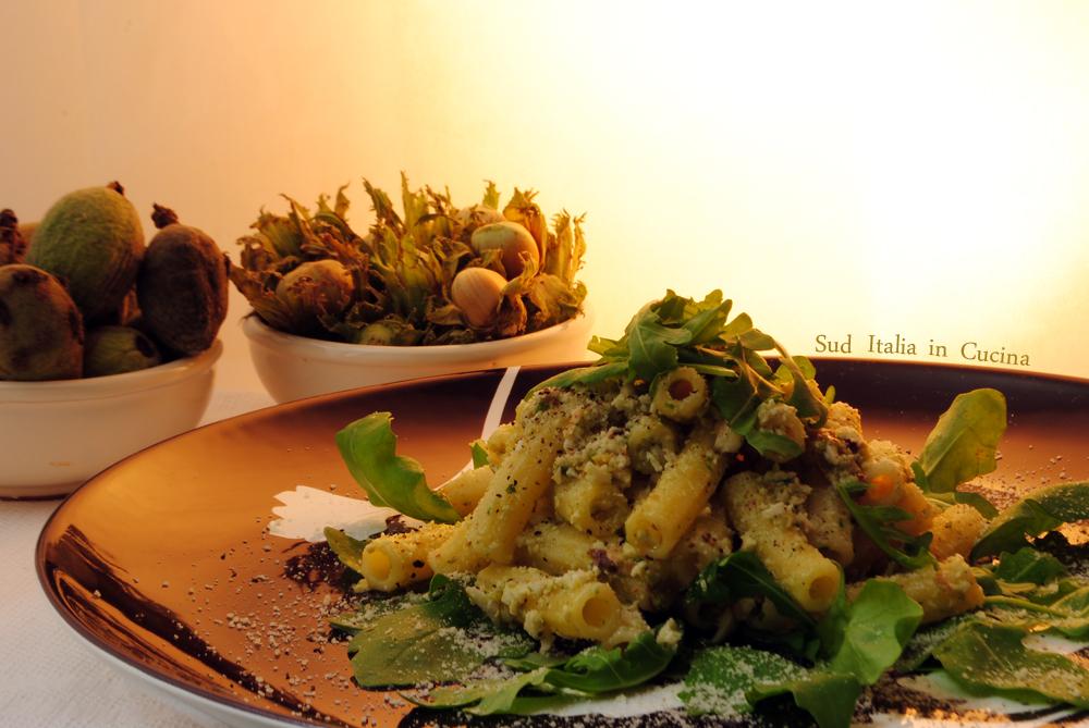 Pesto alla Rucola DSC_2619f