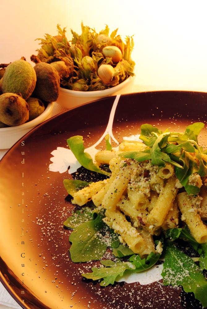 Pesto alla Rucola DSC_2626f