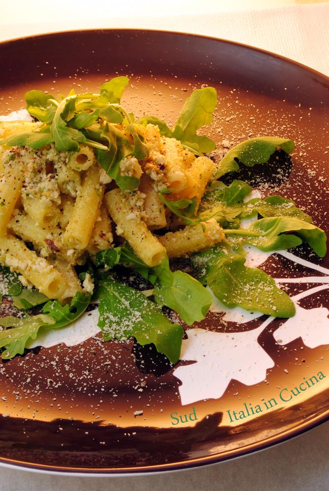Pesto alla Rucola DSC_2628f