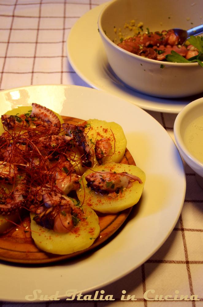 Polpo e Patate alla Galiziana DSC_0302f