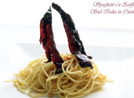 Spaghetti cu Zzifft