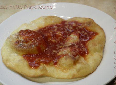 Pizze fritte Napoletane