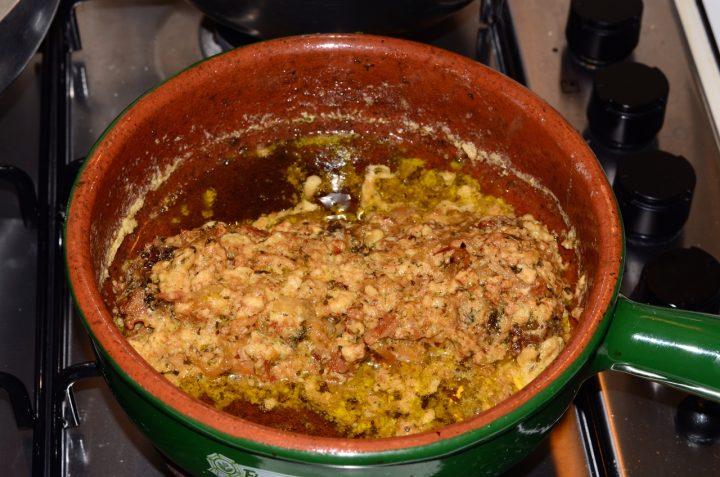 baccalà alla vicentina con cipolla di acquaviva | sud italia in cucina - Come Cucinare Il Baccalà Alla Vicentina