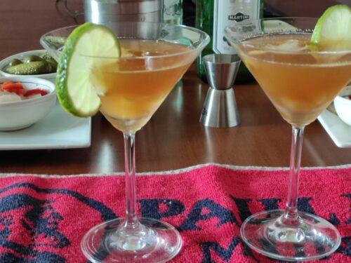 Ananas Daiquiri