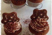 Cupcakes Pan di Stelle