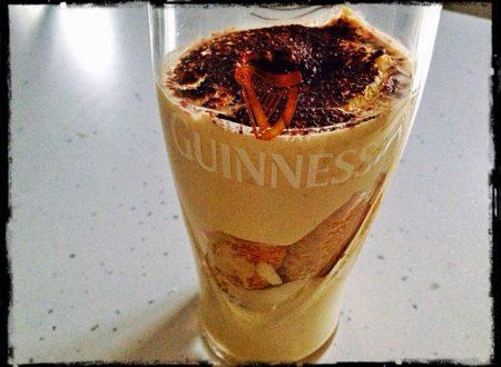Birramisù alla Guinness