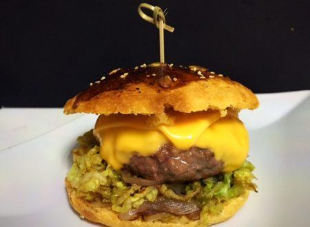 Irish Hamburger