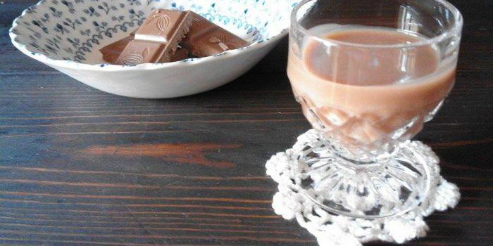 cioccocrema al latte