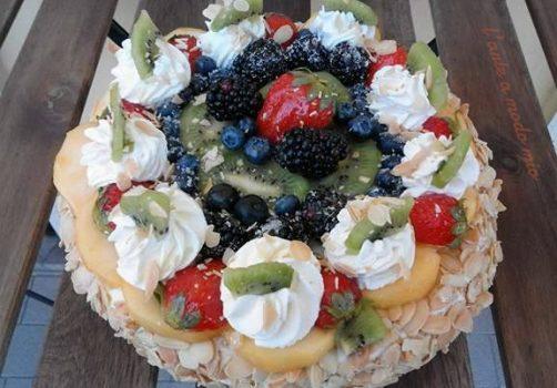 torta fabiola