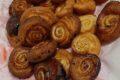 Arancini dolci marchigiani