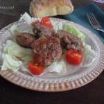 Polpette Fritte di Carne Ricetta