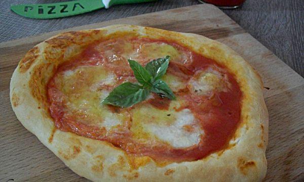 Ricette di pizza e calzoni per tutti i gusti