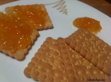 Marmellata di Pesche ricetta