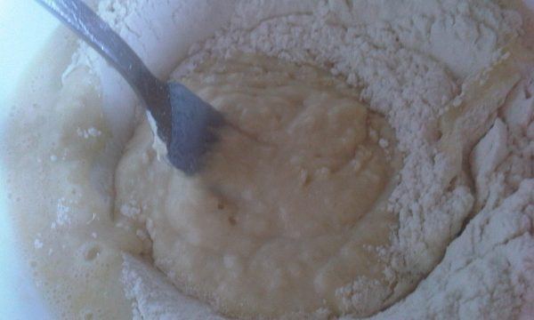 Ricetta Biga per Pane