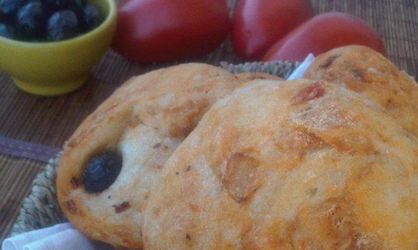 Pizzi Leccesi Ricetta