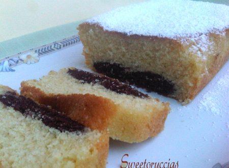 Plum Cake all'Acqua Ricetta Dolce