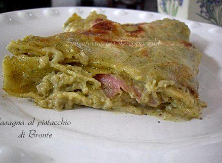 Ricette di lasagne gustose e semplici