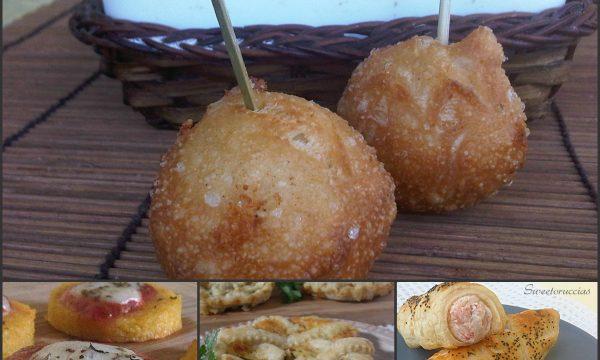 Ricette finger food semplici per capodanno