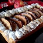 Crostata di mele con marmellata sweetoruccias
