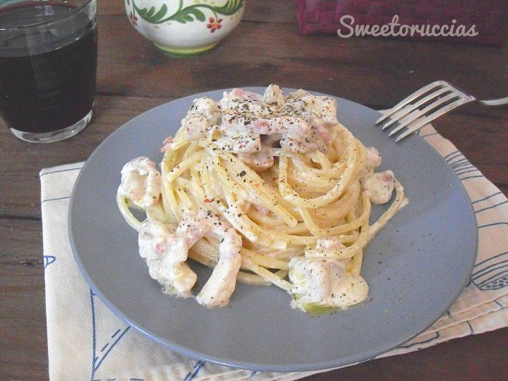 ... Ricette con Pappardelle al sugo di funghi porcini - GialloZafferano.it