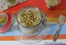 Crema pasticcera al pistacchio ricetta veloce