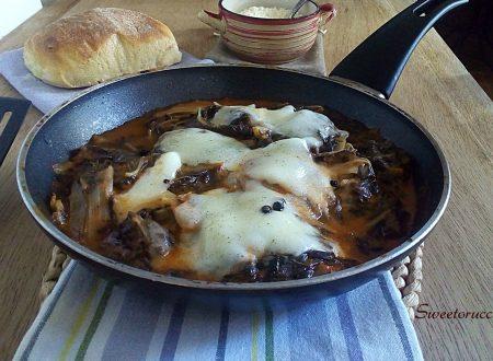 Segale al pomodoro ricetta siciliana