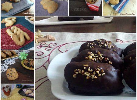 Ricette biscotti semplici e golosi