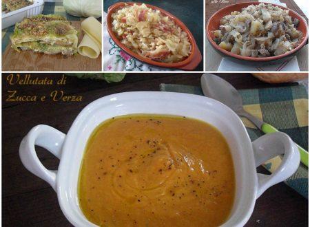 Verza ricette facili e gustose