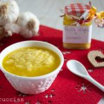 Pasta d'aglio e zenzero ricetta base
