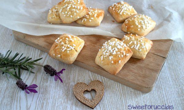 Biscotti rustici ricetta facile
