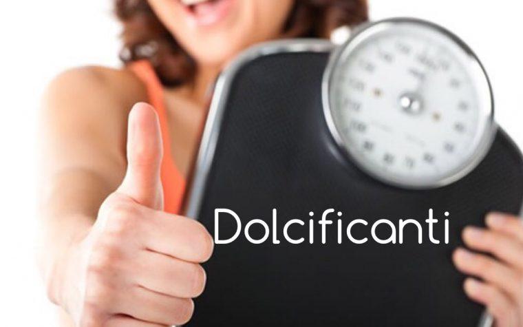 I dolcificanti nella dieta Dukan