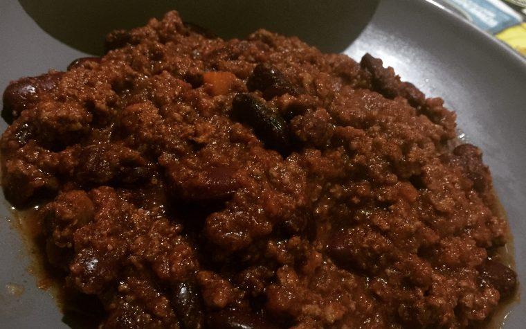 Chili con carne – la ricetta originale