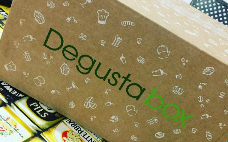 Degustabox di Febbraio 2017