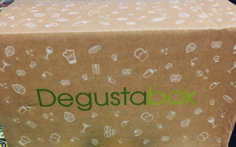 Degustabox di Marzo 2017