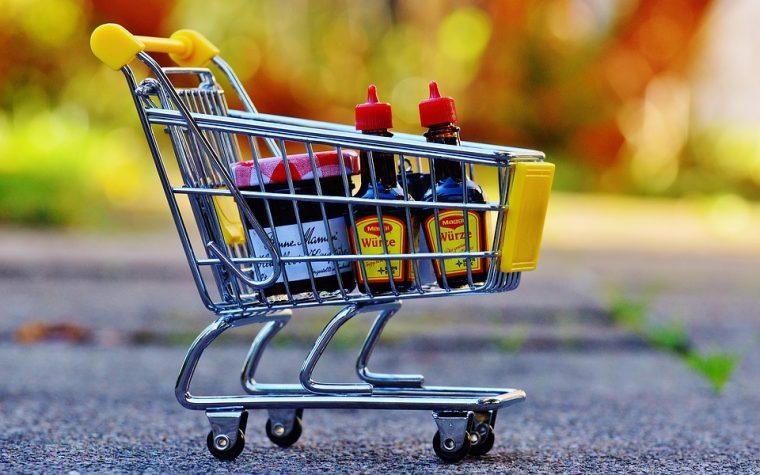 Link diretti per acquistare ingredienti Dukan